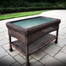 Garden Coffee Table Outdoor Furniture Accessories Outdoor Cabinet Manufacturer From