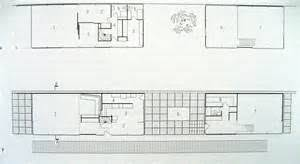 Eames House Floor Plan Eames House Floor Plan Eames House Floor Plan Dimensions