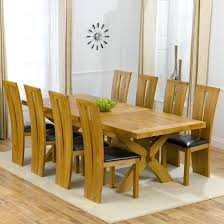 dining table extendable 4 to 8 8 seat extending dining table oak extending dining table and 8