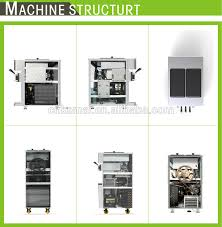 fresh automatic machine with ce roth view