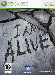 I Am Alive (X-BOX360) 2012 JTAG