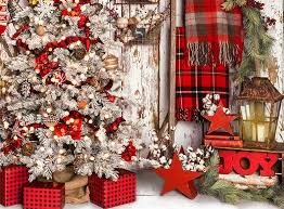 christmas backdrop classic country christmas backdrop