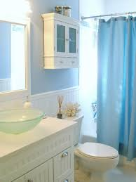 Blue Bathroom Ornaments Blue And White Bathrooms Realie Org