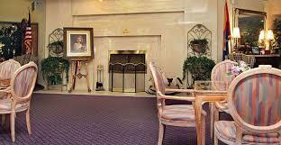 senior living retirement community in sun city west az the 5820 the madison sun city west az fireplace