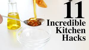 Kitchen Hacks by 11 Incredible Kitchen Tricks You U0027ll Actually Want To Try Food