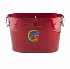 Oval Party Beverage Tub by List Manufacturers Of Colored Beverage Tubs Buy Colored Beverage