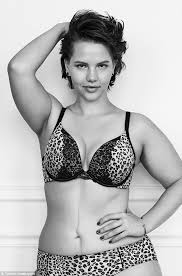 lane bryant black friday lane bryant hits out at victoria u0027s secret with plus size lingerie