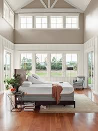 Freedom Bedroom Furniture Personalize Your Sleep Experience With An Adjustable Tempur Pedic