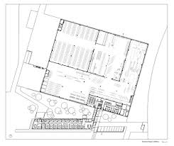 pratic industrial headquarters ground floor plan pratic