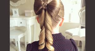 hair bow how to make the hair bow hair by lori