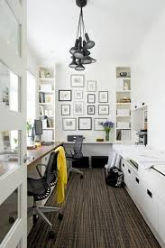 White Walls Home Decor 219 Best Black U0026 White Office Images On Pinterest Workshop Home