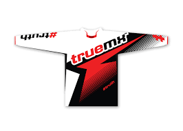 motocross jersey design closeout 2016 truth motocross jersey red truemx