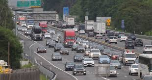 traffic wednesday before thanksgiving worst traffic ever expected on july 4