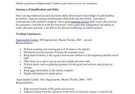 grocery store cashier job description resume for a cashier job gse bookbinder co