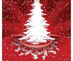 christmas tree backgrounds vector set 2 vector graphics blog