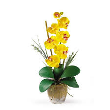 Gold Flowers 32 Best Yellow U0026 Gold Silk Floral Images On Pinterest Silk