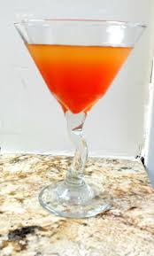 mango martini mango passion fruit rum punch lighten up