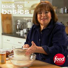 Who Is The Barefoot Contessa Barefoot Contessa Back To Basics Season 8 On Itunes