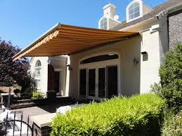 Motorized Awnings Easy Ways To Choose Between Motorized Or Manual Retractable