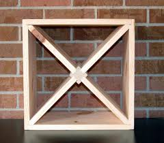 cabinet wine rack insert wine rack inserts for cabinets insert diy wood wine rack kit square x insert kitchen bath for cabinet like this item
