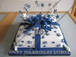 70th birthday cake ideas for dad a birthday cake