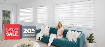 barnes interiors window blinds furnishings wollongong luxaflex