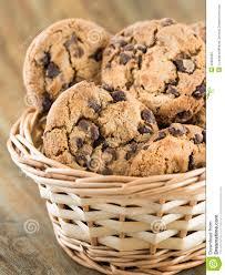 cookie basket a1chocolate chip cookies strawberry arrangement ea47 amazoncom