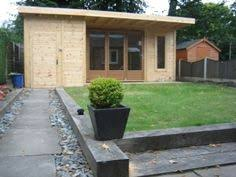 self build garden office kit frc pinterest garden office
