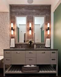 reclaimed wood bathroom mirror farmhouse bathroom mirror medium size of wood bathroom mirror