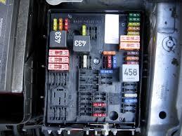 golf 5 1 6 fsi fuse box golf wiring diagrams instruction