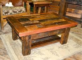 Maple Wood Furniture Modern Furniture Modern Rustic Furniture Expansive Dark Hardwood
