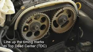 astra turbo z20let timing belt install part 1 of 2 youtube