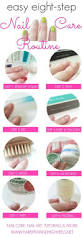 the importance of having acrylic nails 15 important tips for having the healthiest nails ever