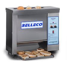 Industrial Toasters Belleco Commercial And Industrial Conveyor Toasters Ovens And