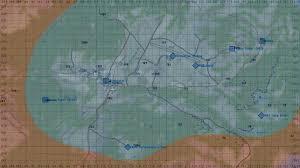 Map Of Chernarus Liberation Chernarus Arma 3 Termine Killah Potatoes Gaming