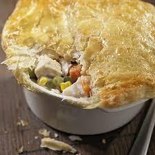 turkey pot pie thanksgiving leftover recipes plainville farms