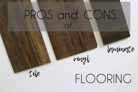 Damp Proof Underlay For Laminate Flooring Pros And Cons Of Laminate Vinyl And Tile Flooring Within The Grove