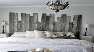 fabriquer une chambre tête de lit originale à fabriquer pour sa chambre