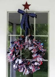 decorative labor day wreaths entry door ideas family net