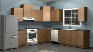 Cabinet Height Refrigerator Kitchen Bring High Functionality At Your Kitchen With Kitchen