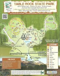 Map Of Tennessee State Parks by Table Rock State Park Malia U0027s Miles