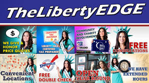 liberty tax north miami