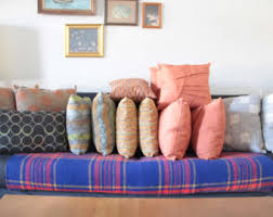 Large Sofa Pillows by Large Throw Pillows Etsy