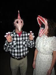 Style Glow Worm Halloween Costume Curiosities Outstanding Halloween Costumes Couples