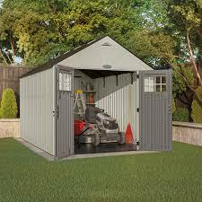 Craftsman Vertical Storage Shed Craftsman Shed Canada Build Your Own Shed Doors