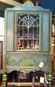 Art Deco Bedroom Furniture For Sale by Art Nouveau Goddess Cabinet Bohemian Furniture Boho Chic