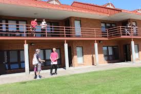 student housing complex u2013 dawson community college