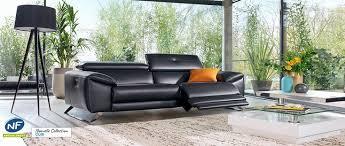 fabricant de canapé italien fabricant canape cuir italien und table de jardin pour salon de