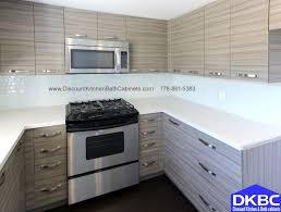 dkbc modern coco flat panel line dkbc kitchen cabinets