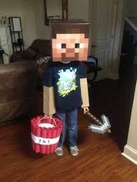 Steve Halloween Costume Minecraft Steve Costume Costumes Acrylics Legs